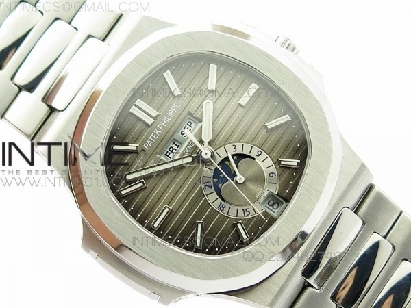 Fake Patek Philippe Nautilus Moonphase