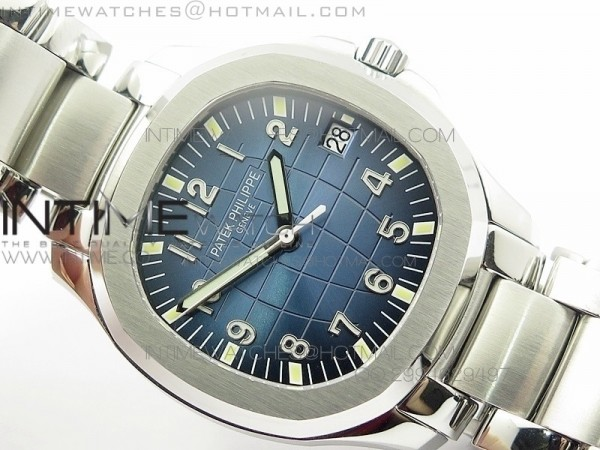 Replica Patek Philippe Aquanaut Jumbo V6 Watch